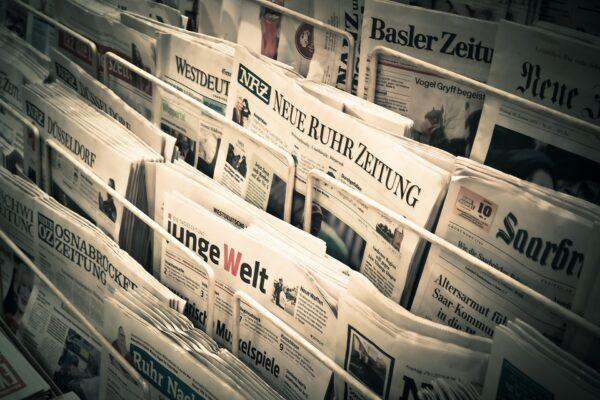 ESAB: Аудит отраслевой прессы